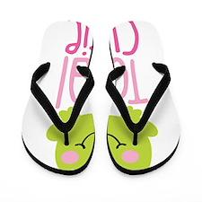 Total Cutie Flip Flops