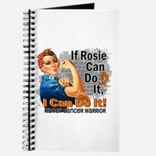 If Rosie Can Do It Kidney Cancer Journal
