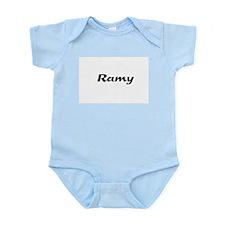 Ramy Infant Bodysuit