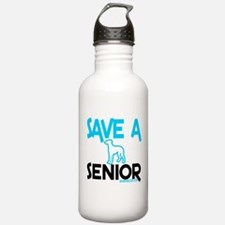 Save a senior Water Bottle