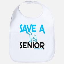 Save a senior Bib