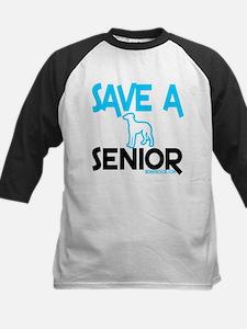Save a senior Baseball Jersey