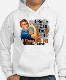 If Rosie Can Do It RSD Hoodie