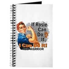 If Rosie Can Do It RSD Journal
