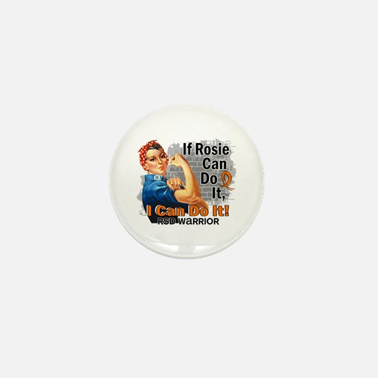 If Rosie Can Do It RSD Mini Button (10 pack)