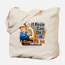 If Rosie Can Do It RSD Tote Bag