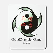 Grand Championc Mousepad