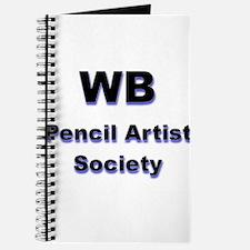 Worlds Best Pencil Artist Society Journal