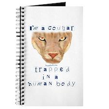 I'm a Cougar Journal