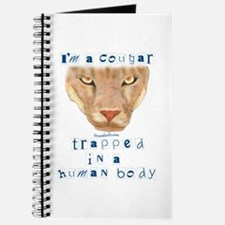I'm a Cougar Journal
