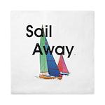 TOP Sail Away Queen Duvet