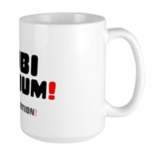 LUBITORIUM - GAS STATION! Mug