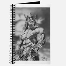 Conan The Barbarian Journal