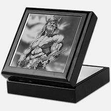 Conan The Barbarian Keepsake Box