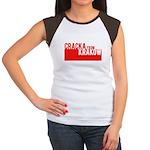 Cracka from Krakow Women's Cap Sleeve T-Shirt