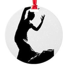 Flamenco dancer - bailaora Ornament