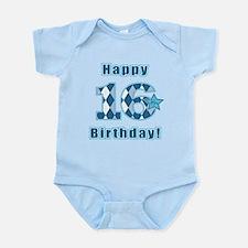 Happy 16th Birthday! Body Suit