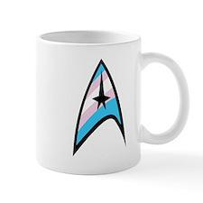 ST TG Insignia Mug
