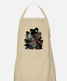 Zombies Attack! Apron