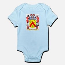 Bowman Infant Bodysuit