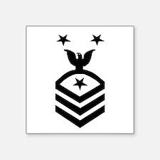 Command Master Chief<BR> Sticker 2 Sticker
