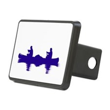 BLUE CANOE Hitch Cover
