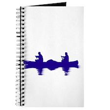 BLUE CANOE Journal