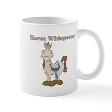 Horse Whisperer Mug