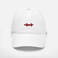RED CANOE Baseball Baseball Cap