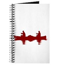 RED CANOE Journal