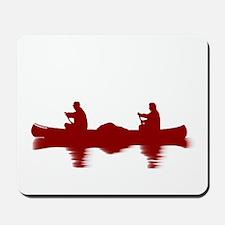 RED CANOE Mousepad