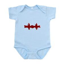 RED CANOE Infant Bodysuit