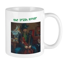 The Irish Rover Mug