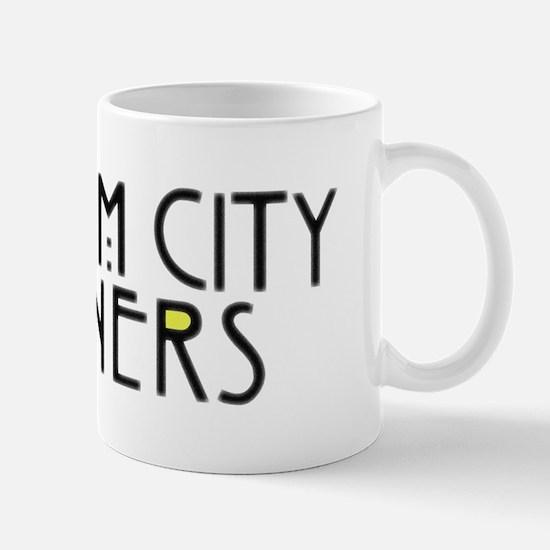 Gotham City Runners Mug