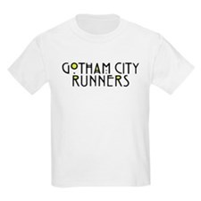 Gotham City Runners T-Shirt