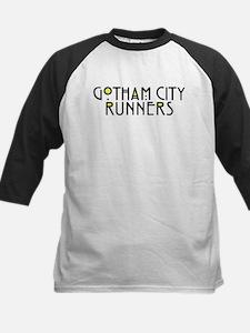 Gotham City Runners Baseball Jersey