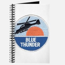 Blue Thunder Journal
