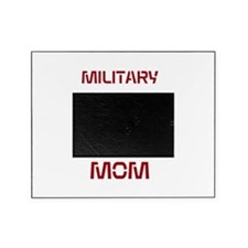 Military MOM Picture Frame