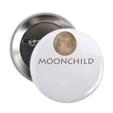 "moonchild 2.25"" Button"