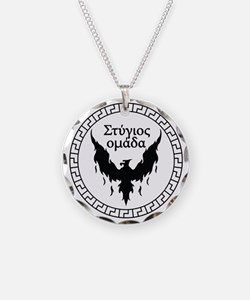 Stygian Omada Necklace