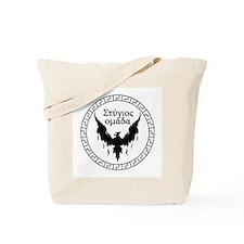 Stygian Omada Tote Bag