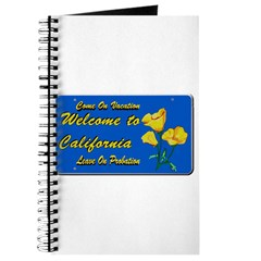 Welcome to California Journal