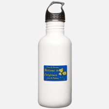 Welcome to California Water Bottle