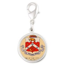 Arms of Port Elizabeth Charms