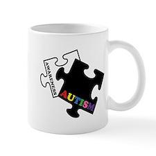 Autism Awareness Mug