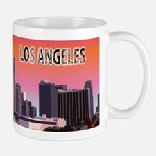 Los Angeles Small Small Mug
