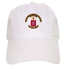 COA - 64th Antiaircraft Artillery Battalion Baseball Cap