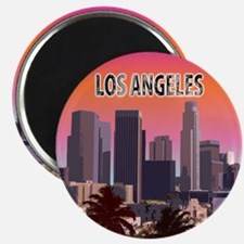Cute Hollywood ca Magnet