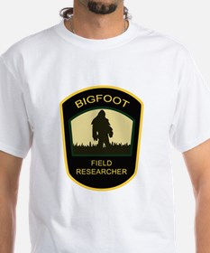 bigfoot-fr-Shirt