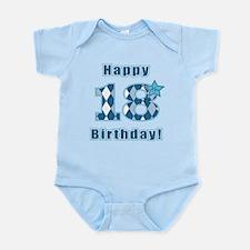 Happy 18th Birthday! Body Suit